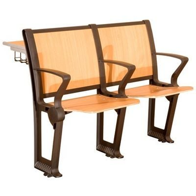 Classroom Chair And Desk