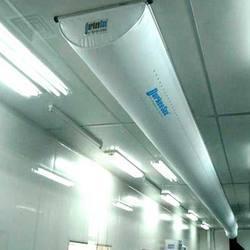 AC Ducting Fabric in Mumbai, Maharashtra - NOVELL POLYECOATERS LTD