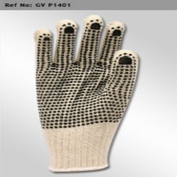 PVC Reinforced Gloves