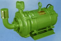 Single Phase Open Well Submersible Mono-Block Pumps