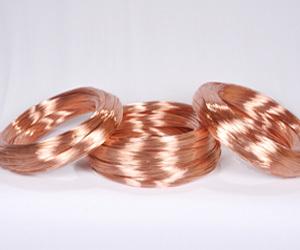 Brass Copper Wires