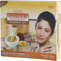 Mini Sandal Fairness Facial Kit