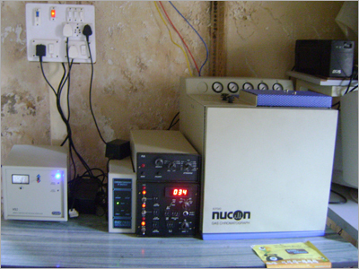 GC Instruments