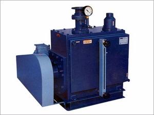 Oil Seal Rotary High Vacuum Pump