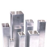 Ssteel Square  Pipes