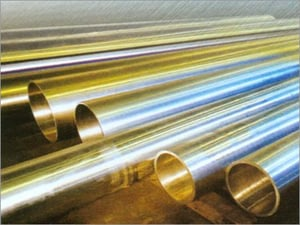 Large Dia Stainless Steel Pipes