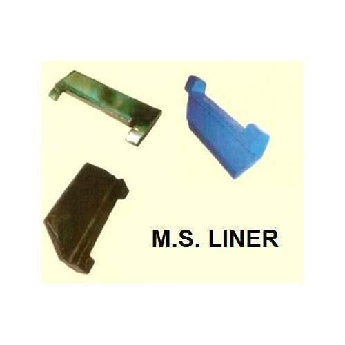 Mild Steel Liner