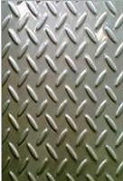 Steel Checkered Plates