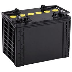 Battery Containers (N50)