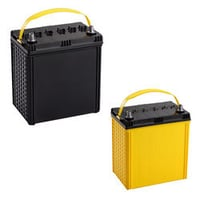 Battery Containers (NS40 Strip Type Lid)