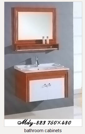 Wood Bathroom Cabinets At Best Price In Cixi Zhejiang Cixi Madea Sanitary Ware Factory