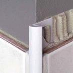 Aluminium Tile Trim Corner