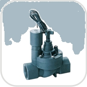 Irrigation Solenoid Valves