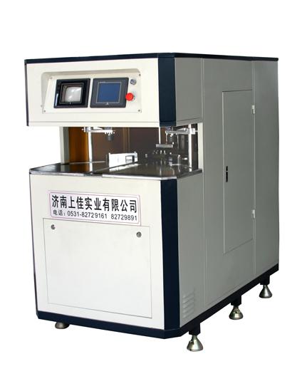 CNC Corner Cleaning Machine For Pvc Door Window