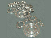 Machined Flanges
