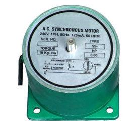 A.C. Synchronous Motors