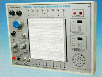 Digital And Analog Training System