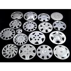 Nylon Painted Wheel Covers