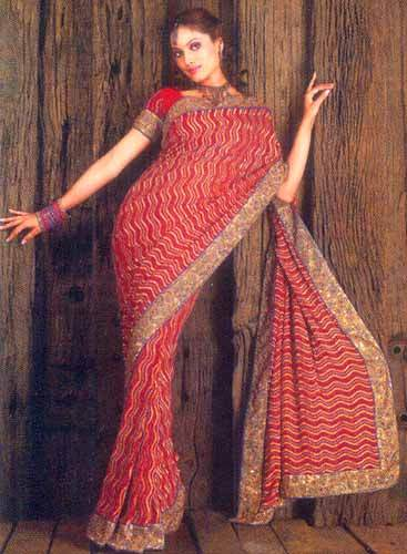 Fashionable Sarees in  Chandni Chowk
