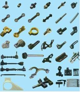 Special Sewing Machine Spares