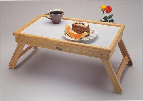 Folding Tea Table A