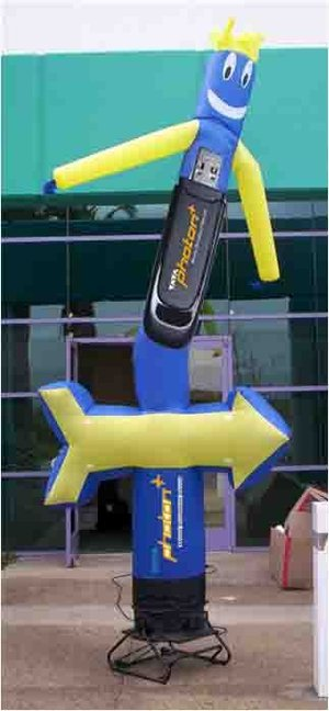 Inflatable Advertising Items