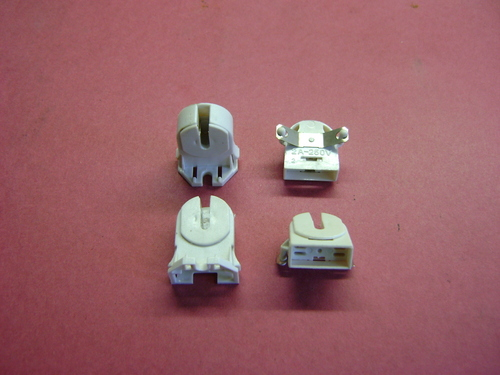 T 5 Lampholders
