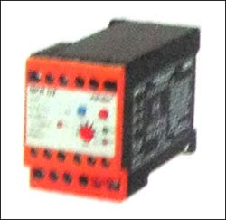 Motor And Pump Protection Relays