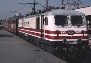 Train Cargo And Transport Services
