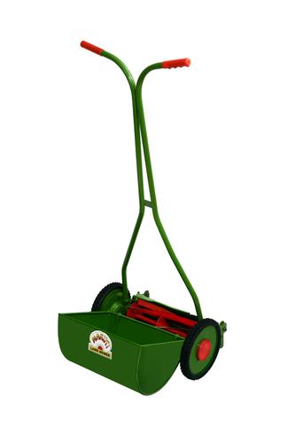 Wheel Types Lawn Mower