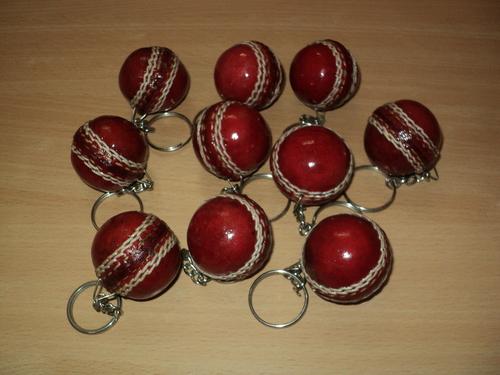Ball Key Chains