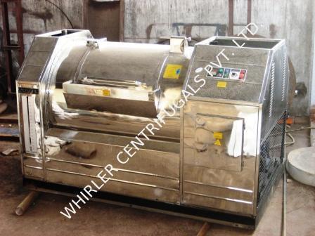 Top Loading Precise Washing Machine