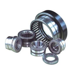 Combined Radial - Thrust Bearing