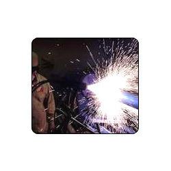 Electric Wire Arc Spray Process in   Pashamylaram