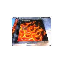 Flame Spray Process in   Pashamylaram
