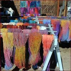 Reactive 'HE' Dyes in  Narol