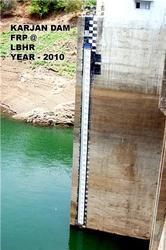 Gauge Plates For Dams And Reservoir