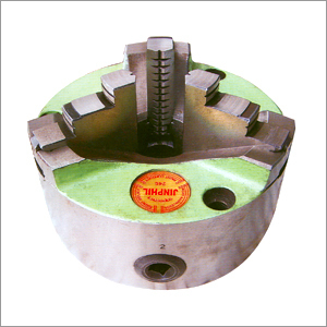 Taper 3 Jaw Self Centering Chucks