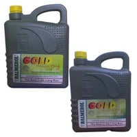 High Performance Diesel Engine Oil