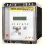 Numerical Over And Under Voltage Relay