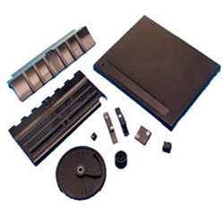 Office Equipments Parts - Plastochem Private Limited, Plot
