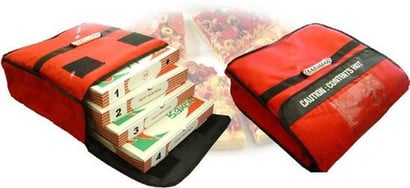 Pizza Delivery Bags