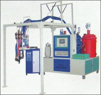 Pu30e-Z Sole Shaping Machine