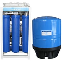 R.O. Domestic Drinking Water Purifier