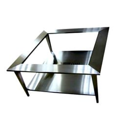 Stainless Steel Fabrications