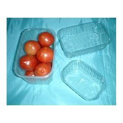 Sweets Blister Packaging Trays