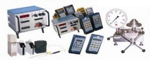 Calibration And Test Bench