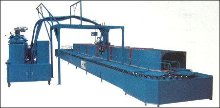 Toroidal Producing Line