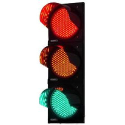 Vehicular Red/ Amber/ Green Traffic Signal Lights