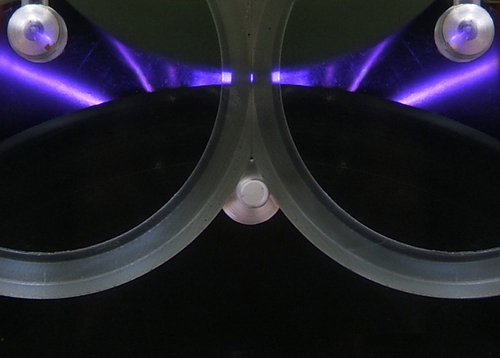 Atmposheric Plasma Surface Treaters